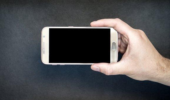 Wymiana szybek w telefonach